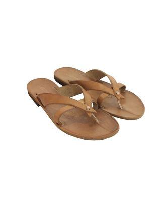 Sandalo infradito semplice