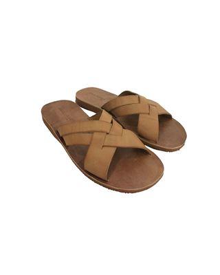 Sandalo a due fasce