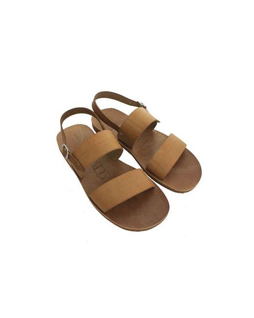 Sandalo francescano