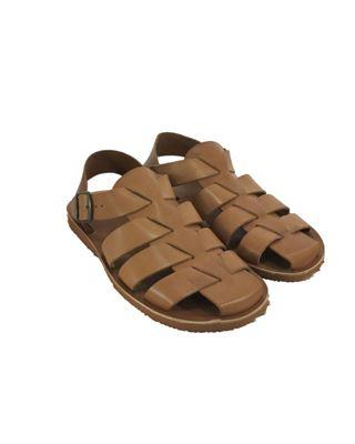 Sandalo chiuso