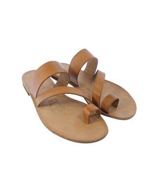 Sandalo in pelle - Posada
